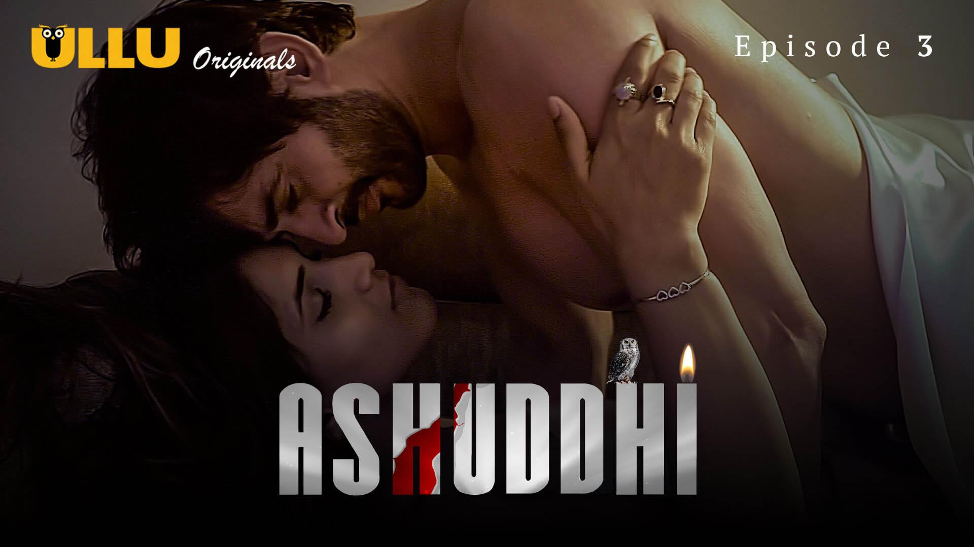 Ashuddhi 2020 S01 banner