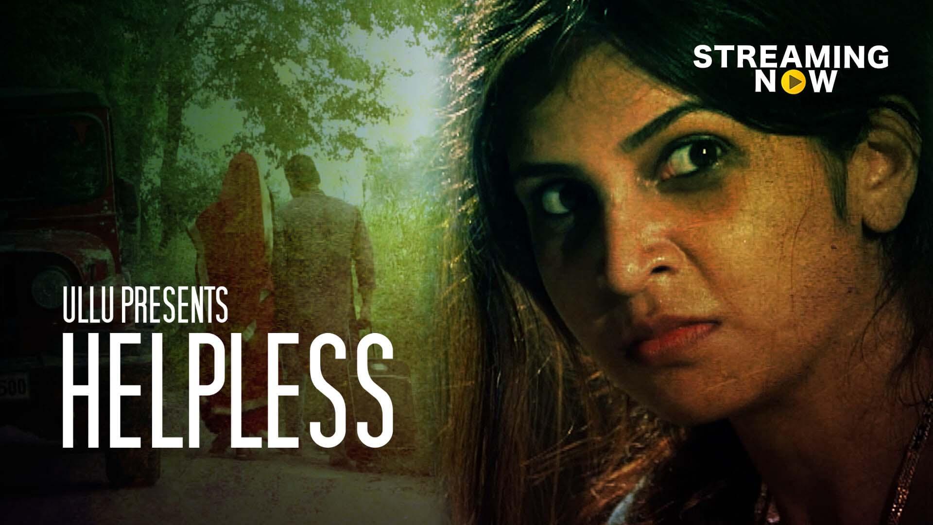 Helpless 2020 S01 banner