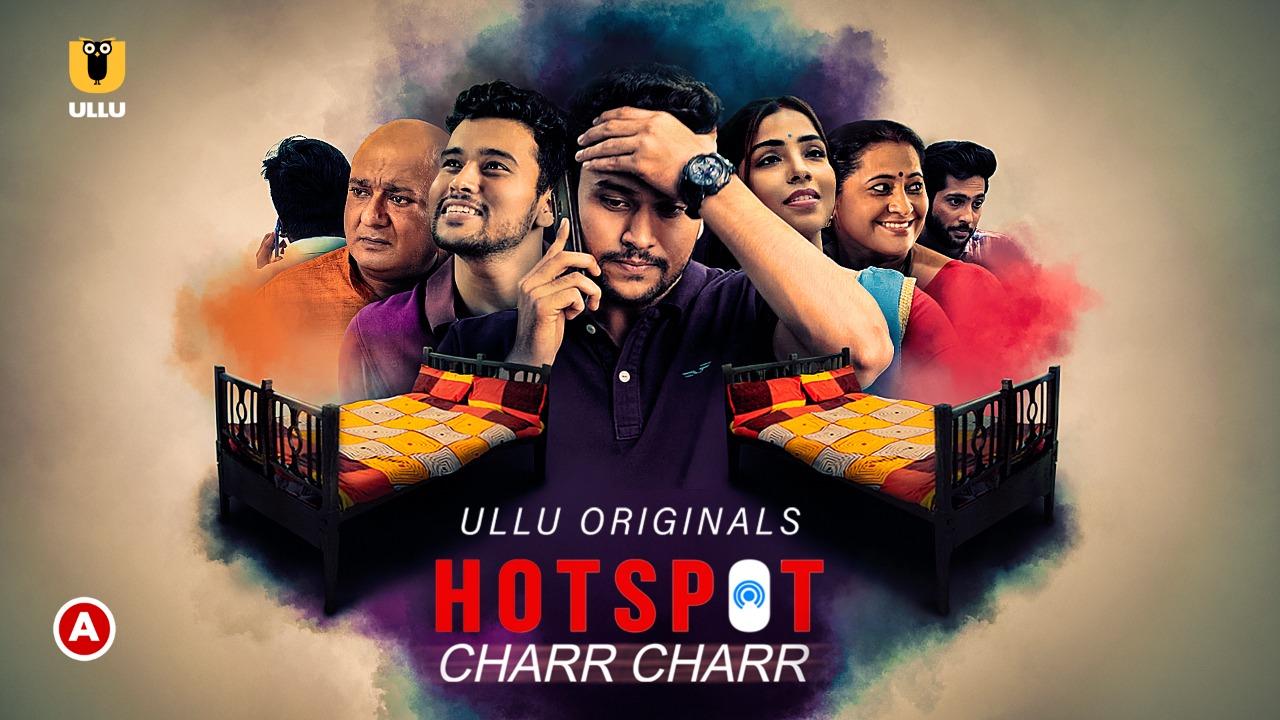 Charr Charr (Hotspot) S01 2021 banner