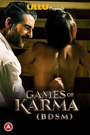 Games Of Karma ( BDSM ) 2021 Hindi Short Film 720p | 480p WEB-HD x264